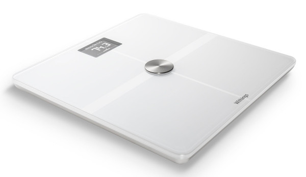Withings Body+, white